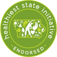 Healthiest State Initiative Seal of Approval