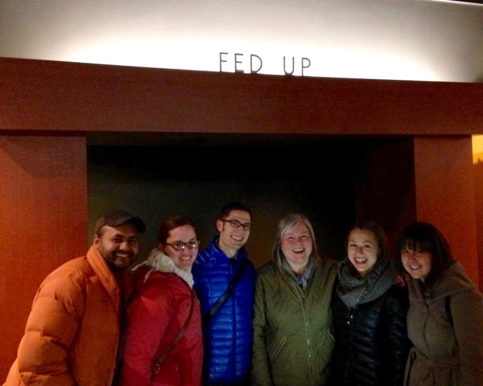 Fed Up Screening