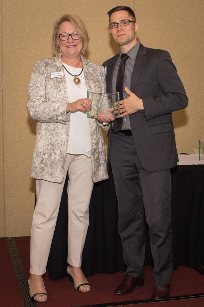 Community Champion Award