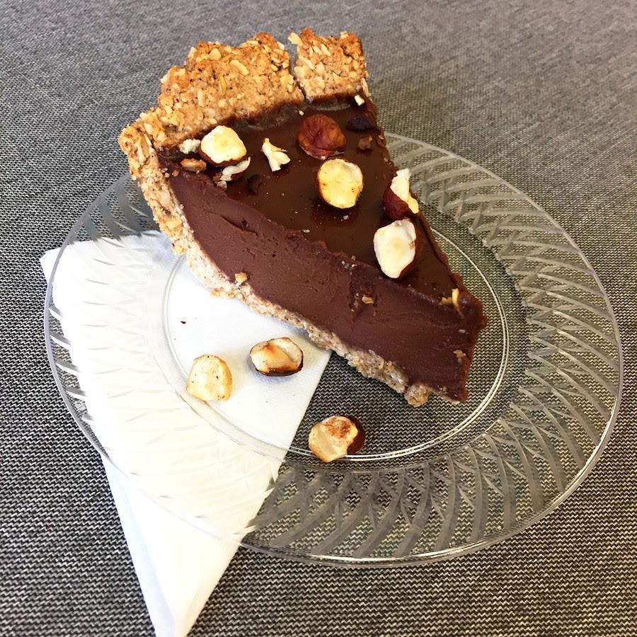 Vegan Chocolate Torte - Capital Chiropractic and Rehabilitation Center