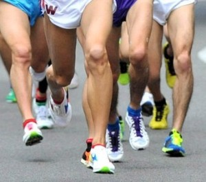 Capital Chiropractic and Rehabilitation Center Des Moines East Village Runners