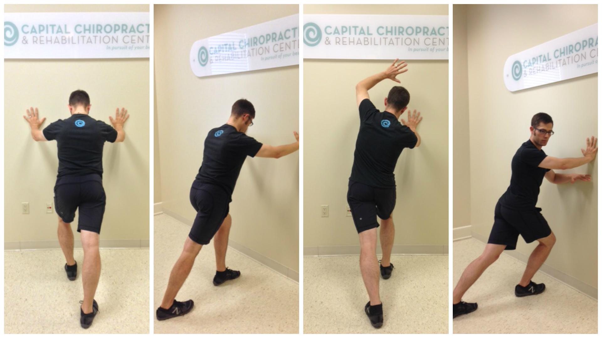 「Calf Stretch」の画像検索結果