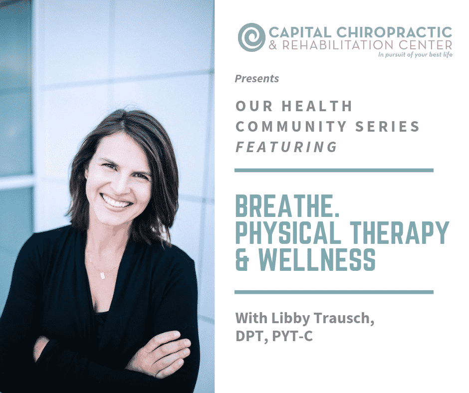 Breathe physical therapy libby trausch