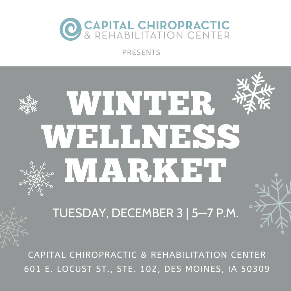 Winter Wellness Market