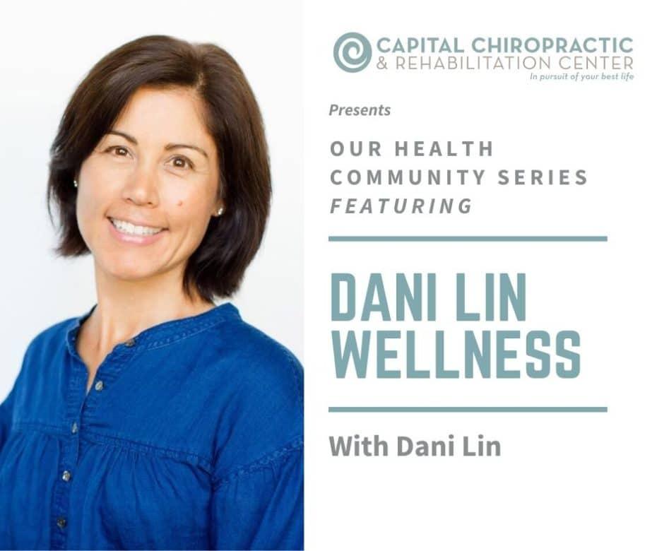 Dani Lin