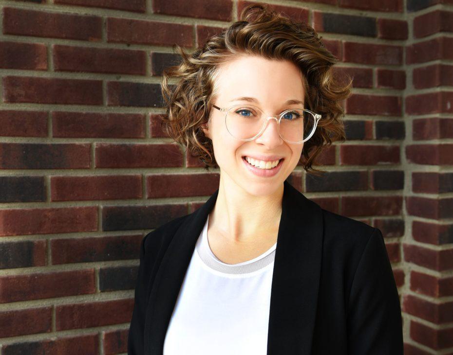 Corrin Schreyer, D.P.T. Capital Chiropractic