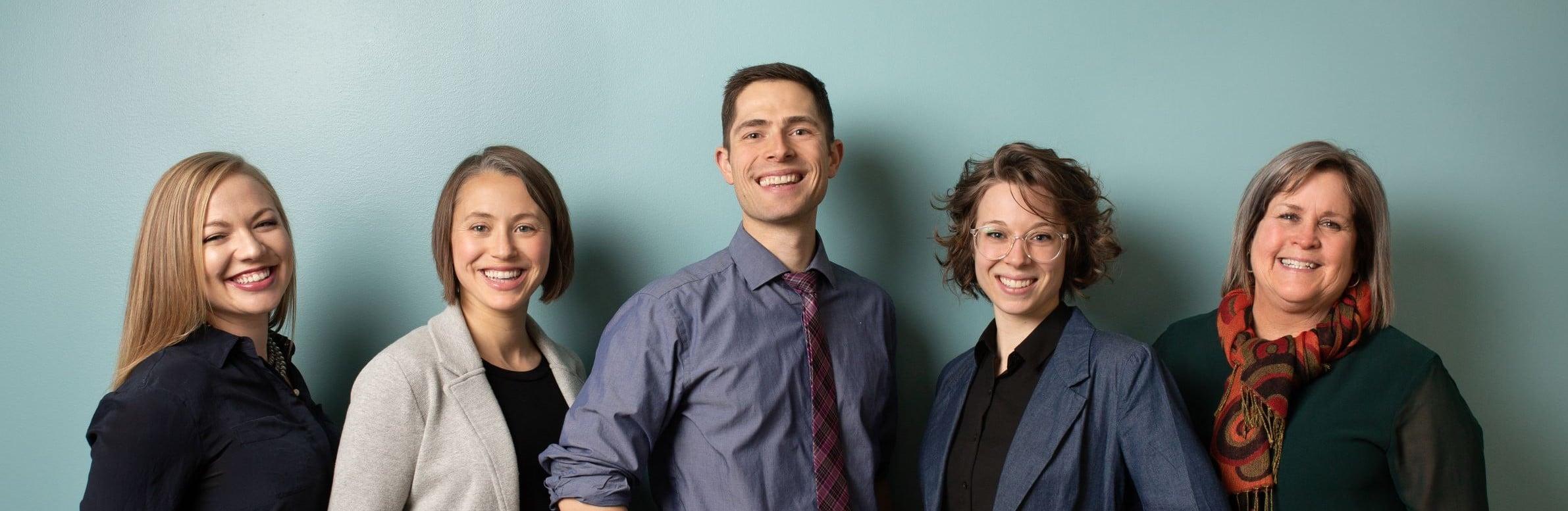 Capital Chiropractic Team