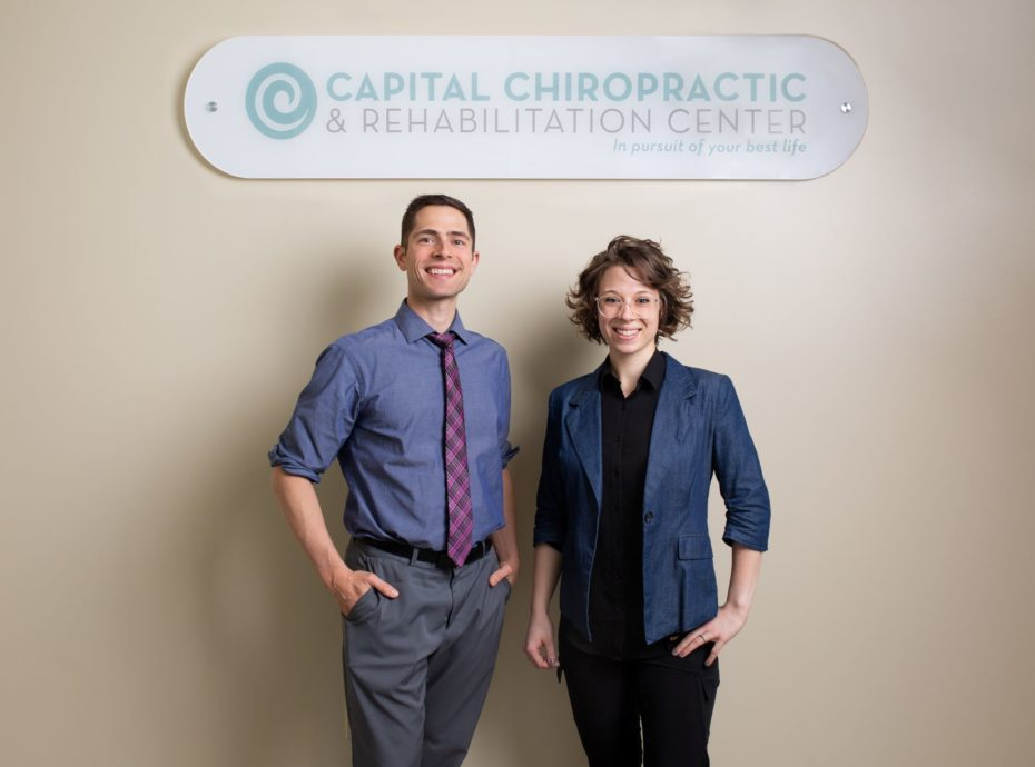 lorang schreyer des moines chiropractor physical therapist