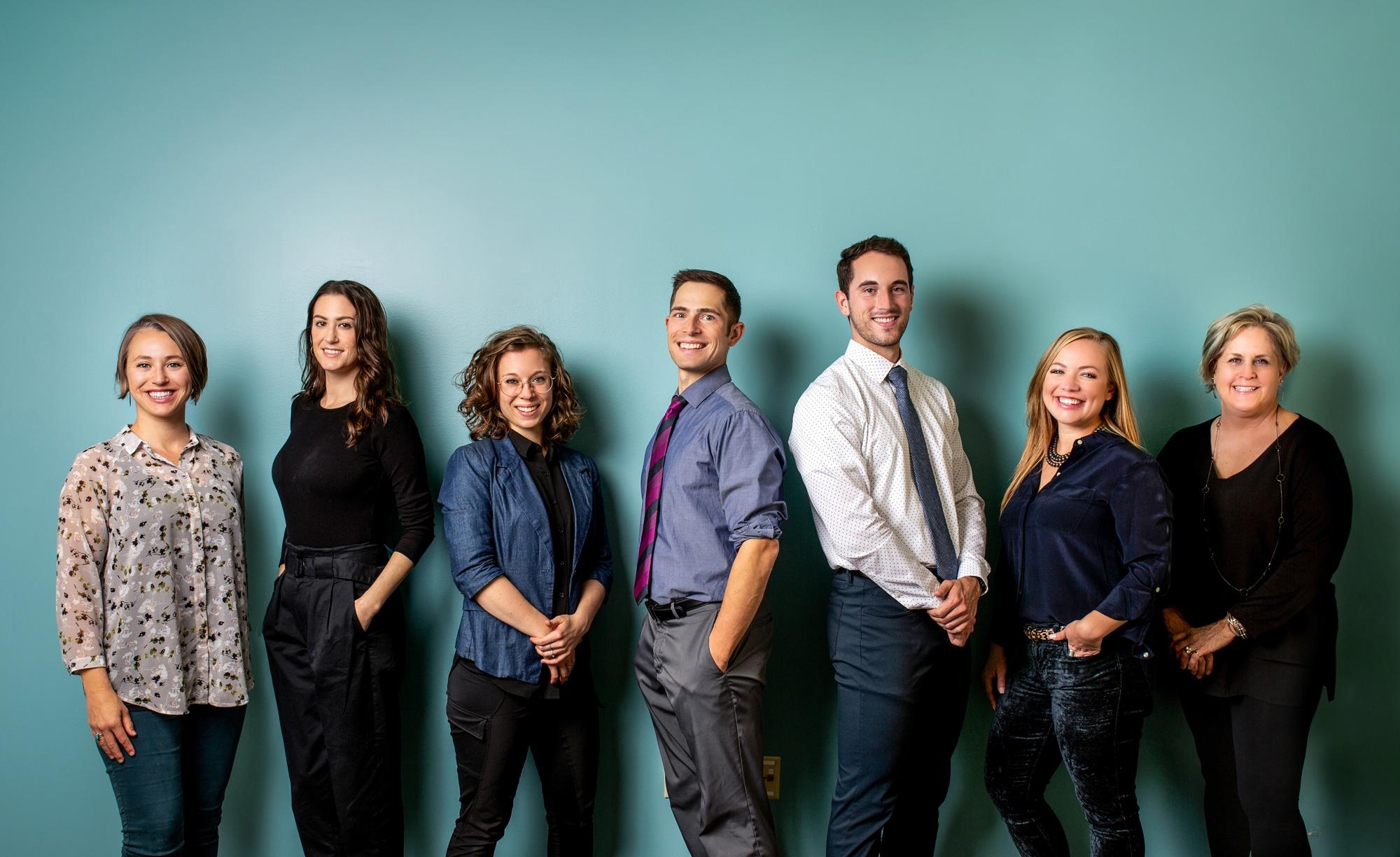 capital chiropractic rehabilitation team