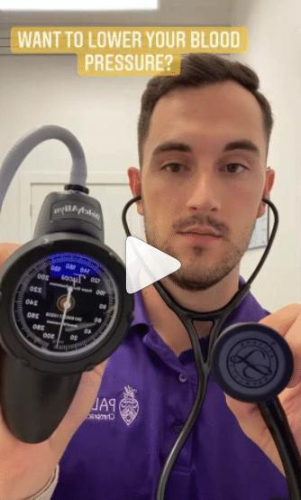 Reel Blood Pressure